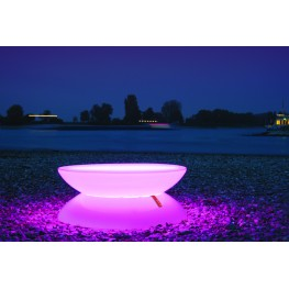 TABLE LOUNGE LED ACCU ACU