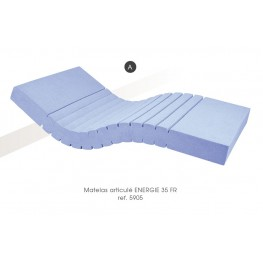 MATELAS MEDICAL SECURITY 35FR
